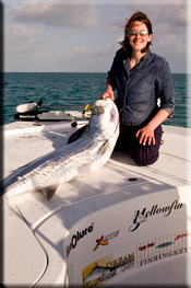 Backcountry Fishing Charters Key West