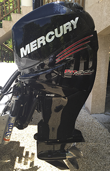 Used Mercury Outboard Motors For Sale Verado Optimax Engines For Sale