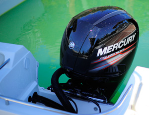 Mercury 150 4 Stroke Outboard Motor Review