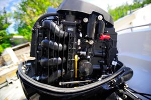 Mercury 150 4 Stroke Outboard Motor Review